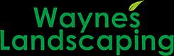 Wayne's Landscaping